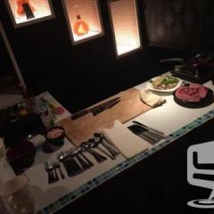 チームBイベント kais cuisine de belchic