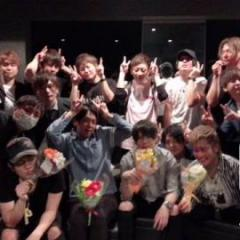 2019.4.23 サンキュー卒業イベント