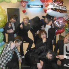 「かなた Birthday Event」