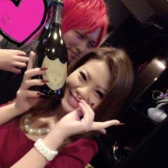 [スナックEVE]Ayumi's Birthday event♡