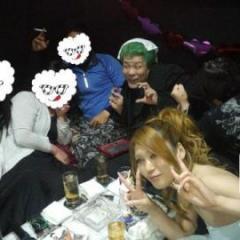 Mayumi's Birthday & チーママ昇格祭☆*°