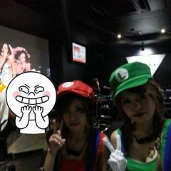 HAPPY HALLOWEEN☆*゜