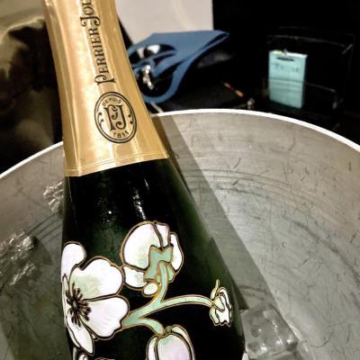 嬉しい♪ AMATERAS丸亀店 初めて シャンパン イベント
