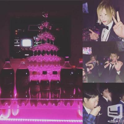 今日の一枚 オモシロ カッコイイ ビックリ めでたい やってみた 星咲 マ☆コ コーラタワー