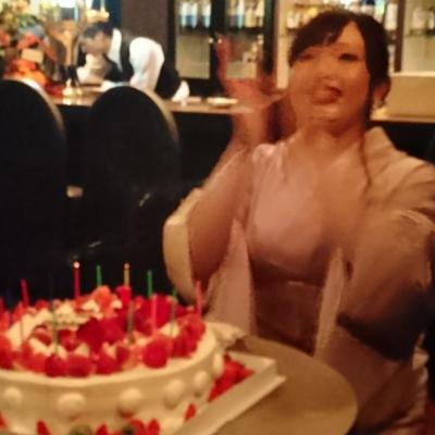 今日の一枚 めでたい 嬉しい♪ 和服 ご機嫌♪ 瑠伊Birthday