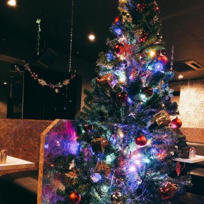 今日の一枚 オモシロ Destiny クリスマス クリスマス ツリー イベント