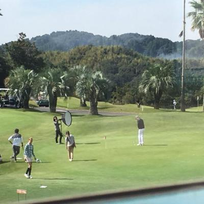 カッコイイ Destiny 本気 Group D ゴルフ 遊びも本気
