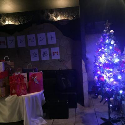 今日の一枚 カワイイ ビックリ 嬉しい♪ Destiny 本気 Group D クリスマス クリスマス ツリー イベント