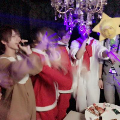 イベント クリスマス 従業員大募集中! クリスマス ツリー イベント 星星様
