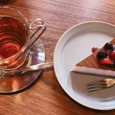 今日の一枚 カフェ #コンパドール #初めての投稿