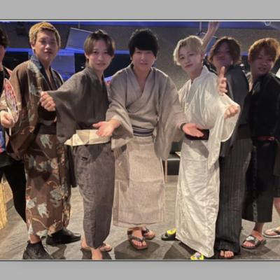 今日の一枚 カワイイ オモシロ カッコイイ イベント  Destiny-acro-