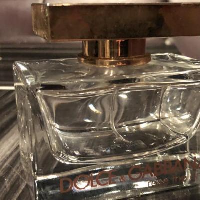 今日の一枚 #香水#DOLCE&GABBANA#rosetheone
