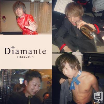 今日の一枚 セクシー カワイイ オモシロ カッコイイ ビックリ めでたい 嬉しい♪ やってみた Diamante カレーのナン‼︎