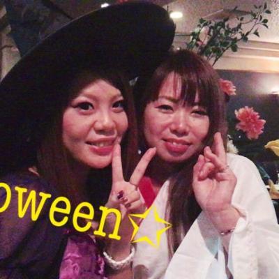 セクシー カワイイ やってみた Halloween MEMBER'S EVE