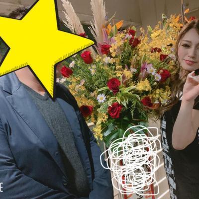 セクシー カワイイ めでたい 嬉しい♪ birthday MEMBER'S EVE めでたーい↑(*゚∀゚*)↑