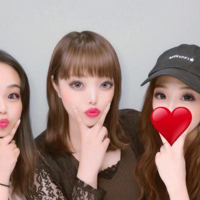 今日の一枚 セクシー カワイイ G Girl Gagner チームGagner Gagner&CHERIR CHERIR るいこ 和香奈 りこ