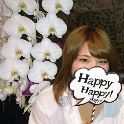 カワイイ G Girl Gagner 凛Birthday