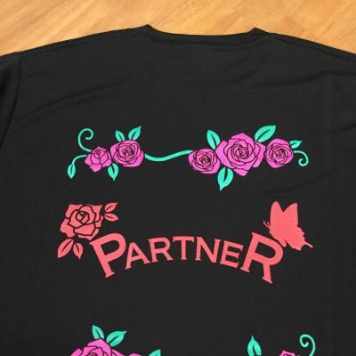 今日の一枚 麻衣姫デザインTシャツ