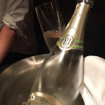 今日の一枚 ゴージャス! Luxury club 沙棗 champagne