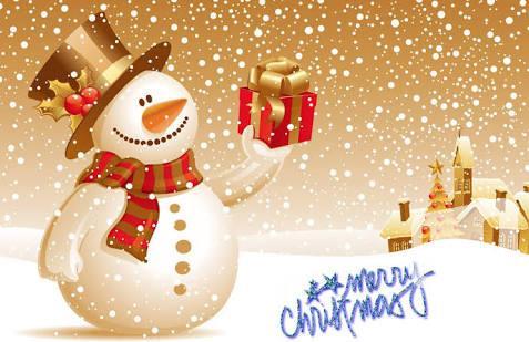 ビックリ 嬉しい♪ クリスマス イベント