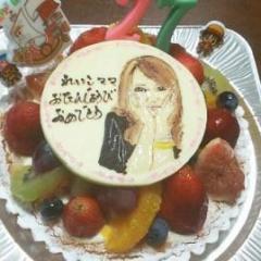 Reiko Birthday