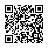 ClubSharkQRコード