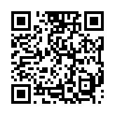 CLUB GLITTERQRコード