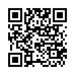 social room h.QRコード